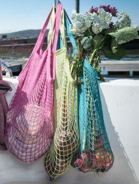 Eco Bags String Market Bag